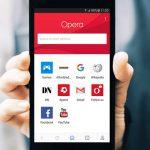 Opera Mobile теперь сможет обходить блокировки из коробки