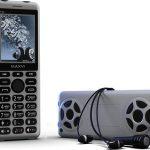 Мобильный гаджет Maxvi P20: нестандартный взгляд на телефон